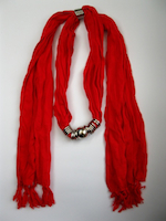 Charm Scarves